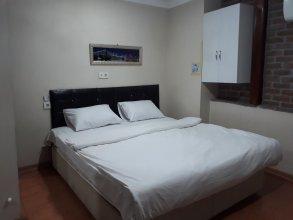 Апарт-Отель Taksim Doorway Suites