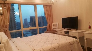 The Best Entire Flat in Dubai Marina