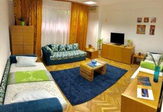 Wood Suites Belgrade