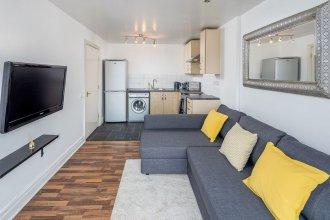 CDP Apartments – Sheldon Square