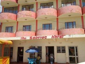 The Salmuc Hotel