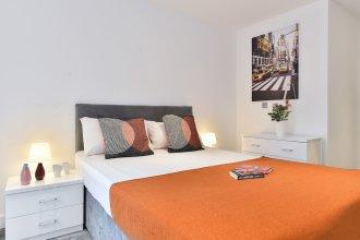 Olive Níké Apartments
