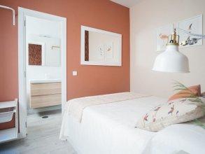 CALLE TOLEDO Apartment I