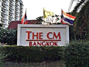 Chawamit Residence Bangkok