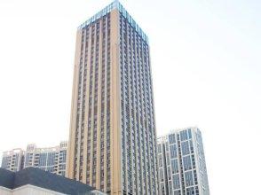 Yumi Apartment Pazhou Exhibition Center