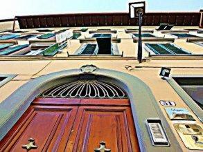 Loggia Fiorentina