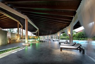 Grand Palladium Bavaro Suites, Resort & Spa - Все включено