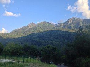 Apartment Caucasus