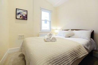 South Kensington - Hyde Park Apartment
