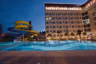 Elegance Resort Hotel Spa Wellness-Aqua