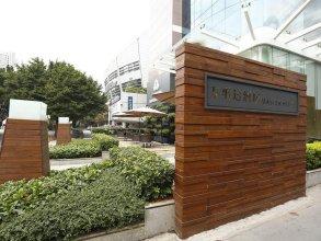 Master hotel Wenjindu