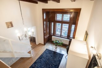 Lovely Apartment on Mala Strana just 10 mins walk to scenic places