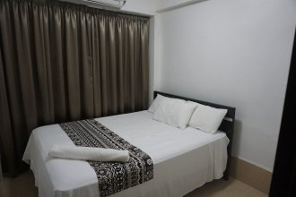 One Bedroom House HHF-40-6-1