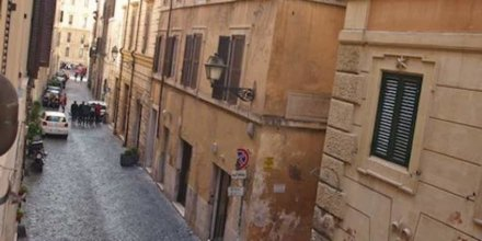Piazza Navona Relais
