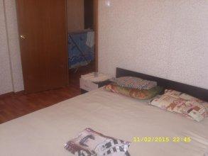 Dollezhal Hostel