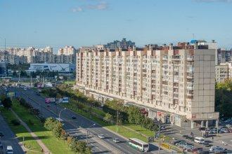 Апартаменты на проспекте Большевиков