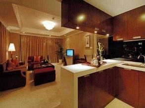 Zhanxiang Yueting Apartment