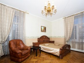 Апартаменты Apart Lux Генерала Ермолова