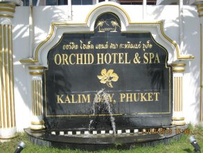 Orchid Hotel and Spa