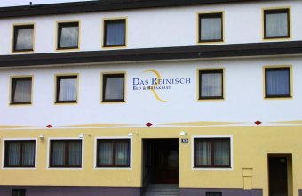 Reinisch Just Rooms