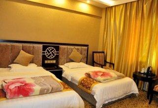 Jiuzhaigou Yushang Inn