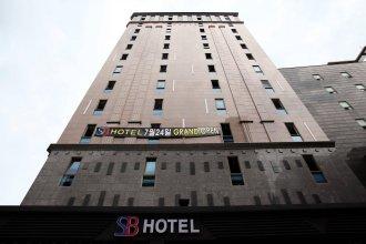Boutique Hotel SB Seoul