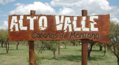 Alto Valle CabaÑas De MontaÑa
