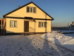 Guesthouse near Lipovaya Lake