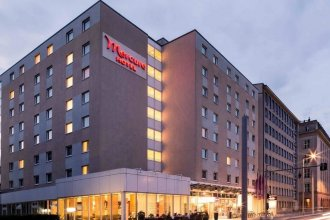 Mercure Hotel Berlin City (ex Mercure Berlin An Der Charite)