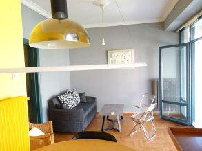 Superb location Athenian apartment
