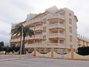 Apartamento Dunasol 1ª - 1º - 3ª