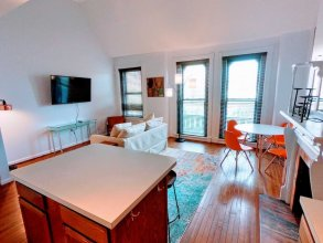 Hotspot On 17th St Nw 2br Steps To Dupont Circle 2 Bedroom Apts