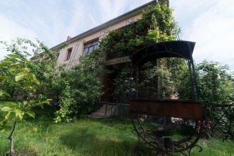 Orhideya Park Cottage