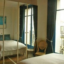 Bed And Breakfast Pantheon