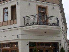 Premier Prezident Garni Hotel and Spa
