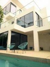 Private Pool, Luxury Villa in Central Pattaya, 6PPL (Palmc5)
