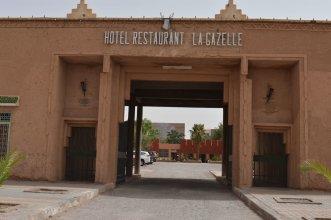 Hôtel La Gazelle Ouarzazate