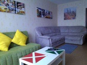 Newburg Apartment on Sheveleva