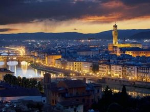 Terme Suite - 2845 - Florence - HLD 37419