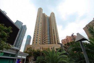 Shanghai City Center Boutique Apartment