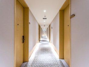 JI Hotel Beijing Andingmen