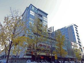 Beijing Yiyang City Center Apartment