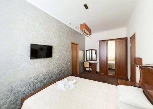 Отель Загреб