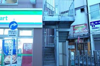bnb Shinjuku Castle Hostel