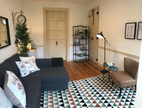 Charming flat at great location