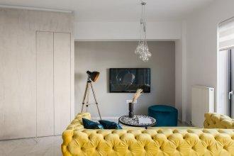 Lux&Vibrant 2BR Apartment-Philopappou A