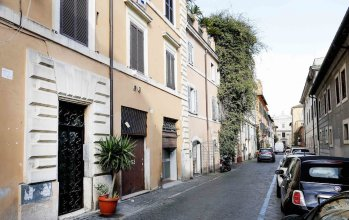 Roma holidays house