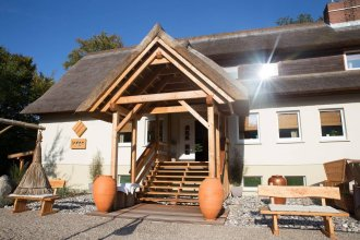 Lodge Seaside Boutique Hotel