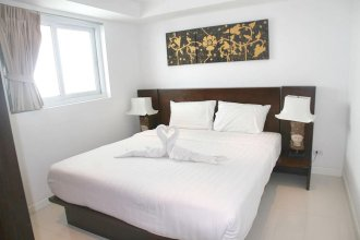 Apartment With 2 Bedrooms in Phuket, With Wonderful sea View, Pool Access, Furnished Balcony - 2 km From the Beach