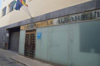 La Albarizuela
